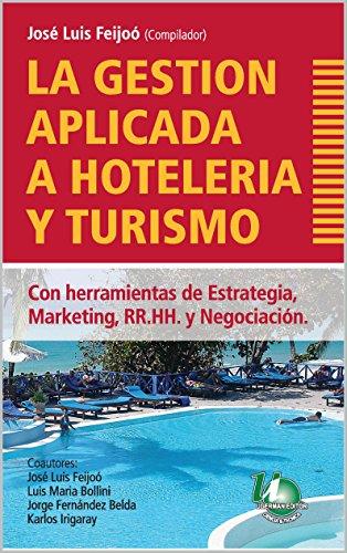 HOTELERIA Y TURISMO descarga pdf epub mobi fb2
