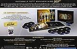 Image de James Bond 007: Bond 50 (Édition Limitée) [Blu-Ray] [Édition Limitée]