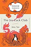 Image of The Joy Luck Club: A Novel (Penguin Orange Collection)