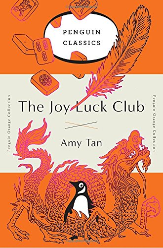 The Joy Luck Club: A Novel (Penguin Orange Collection) (Good Luck Club compare prices)