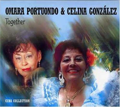 OMARA & CELINA GONZALEZ