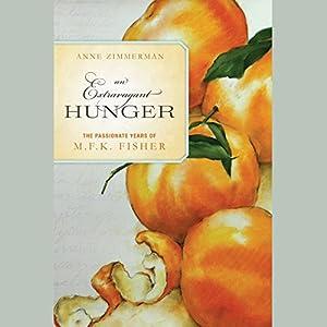 An Extravagant Hunger Audiobook