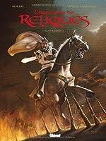 Chasseurs de reliques tome 2
