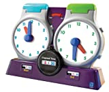 Learning Resources Watch It Elapsed Time Clock
