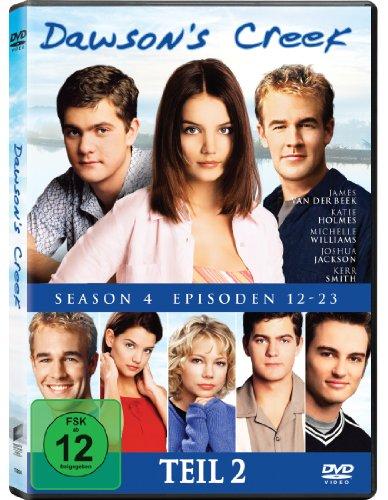 Dawson's Creek - Season 4, Vol.2 [3 DVDs]