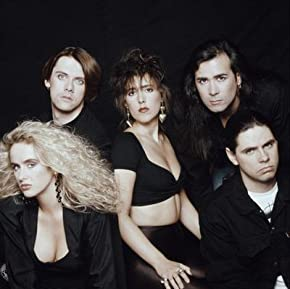 Image of Human League
