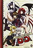 High School Dxd: Complete Series Collection [DVD]