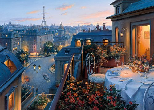 An-Evening-in-Paris1000pc-Jigsaw-Puzzle