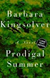 Prodigal Summer LP (0060199660) by Kingsolver, Barbara