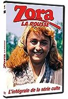 Zora la Rousse - L'intégrale de la série culte