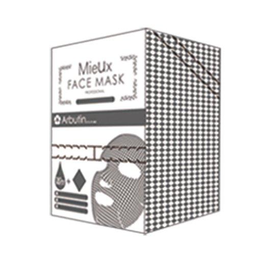 ミュー フェイスマスク AR 20枚