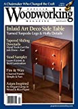 Popular Woodworking (1-year) [Print + Kindle]