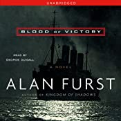 Blood of Victory | [Alan Furst]