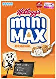 Kellogg's Mini Max Original Cereal 560 g (Pack of 5)