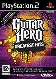 echange, troc Guitar Hero : Greatest Hits