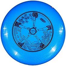 Frisbee lanzamiento Disc Perros Frisbee lanzamiento Anillo ultipro