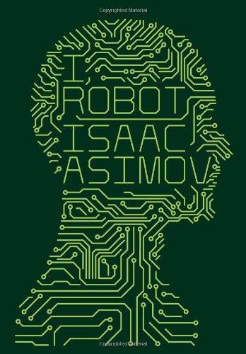 I, Robot (Voyager Classics)