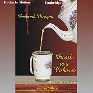 Death is a Cabaret Audiobook
