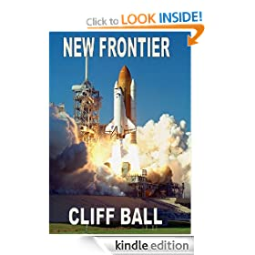 New Frontier (alternate history) (New Frontier Series #1)