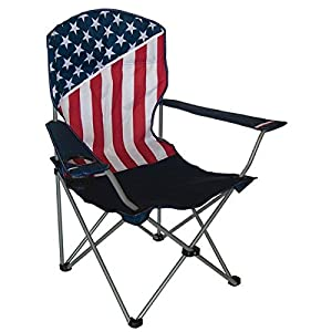 Amazon Com Hgt International American Flag Folding
