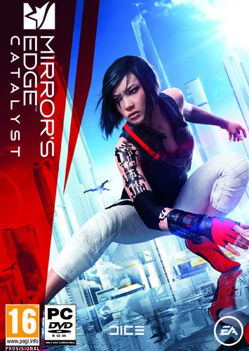 Mirror's Edge Catalyst - PC