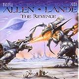 """The Revengevon """"Russell Allen"""""""