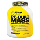 GNC Beyond Raw Re-Built Mass, Cookies and Cream, 6 lb