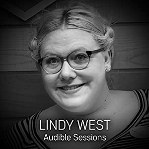 FREE: Audible Interview with Lindy West Speech