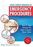 img - for Cook County Manual of Emergency Procedures book / textbook / text book