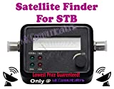 DivineXt Satellite Finder For All DTH