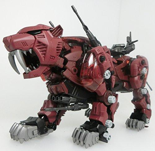 ゾイド MPZ-02 セイバータイガー
