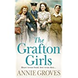 The Grafton Girlsby Annie Groves