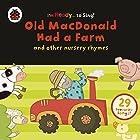 Old MacDonald Had a Farm and Other Classic Nursery Rhymes Hörbuch von  Ladybird Gesprochen von:  Ladybird