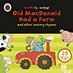 Old MacDonald Had a Farm and Other Classic Nursery Rhymes |  Ladybird