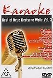 Best of Karaoke - Best of Neue Deutsche Welle Vol. 03