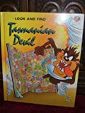 Tazmanian Devil Look and Find (0785311866) by Publications International