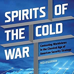 Spirits of the Cold War Audiobook