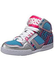 Osiris Ladies Bronx Skateboarding Shoe by Osiris