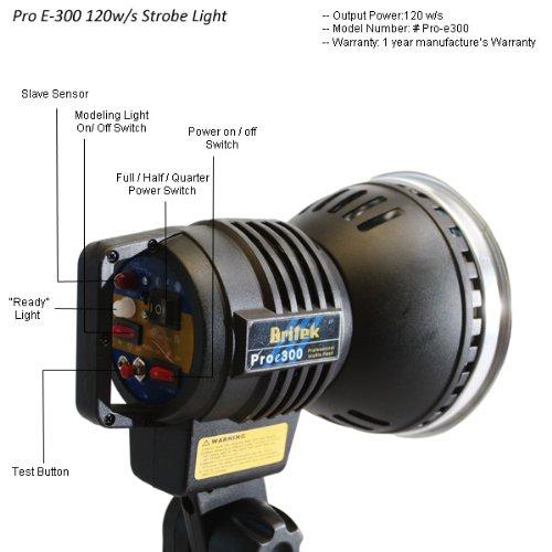 2 x Visico 110v 250W Halogen Model Lamp Tube Bulb 2 Pack for Monolight Flash