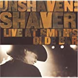 Unshaven: Live ~ Billy Joe Shaver