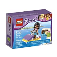LEGO Friends Water Scooter Fun 41000 from LEGO Friends
