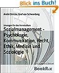 Sozialmanagement - Psychologie, Kommu...