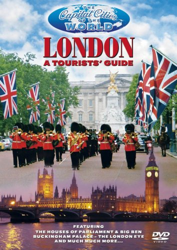 The Capital Cities Of The World, London A Tourists' Guide [DVD]