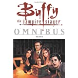 Buffy the Vampire Slayer Omnibus, Volume 3 (v. 3) ~ Various