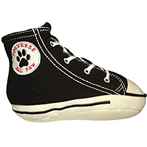 Plush Dogverse All Paw Sneaker Dog Toy by Dog Diggin' Designs LLC