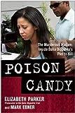 Mark Ebner Poison Candy