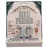 Channel Craft - Soda Bottle Bird Feeder