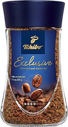 2-jars-of-tchibo-exclusive-instant-coffee-2-x-7oz-200g