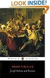 Joseph Andrews and Shamela (Penguin Classics)