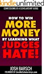 Confessions of a Scholarship Judge: H...